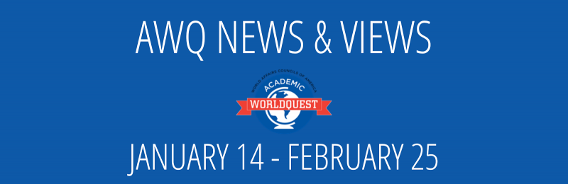 awq news and views promotional image