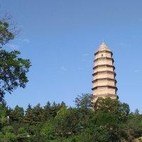 Yan'an, China