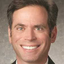 Jeffrey Bell, Immediate Past President