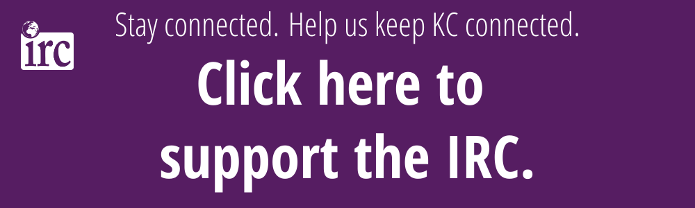 Click here to support the IRC.