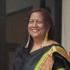 Dr. Usha Saha